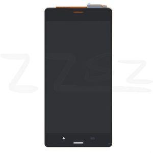 Kurul Komple Sony Z3 LCD Sayısallaştırıcı Ekran Yedek Dokunmatik Ekran için Orjinal Fabrika fiyat Ekran LCD