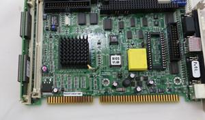 Carte de processeur demi-format pour équipement industriel ROCKY-418 V2.1 ROCKY-418-S1-NBT