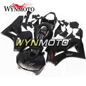 Fairi per Honda CBR600RR 2013 2014 2015 2016 2017 2018 2019 2019 2020 Bodywork del motociclo F5 13 14 15 16 17 18 19 20 nero