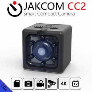 JAKCOM CC2 Compact Camera Heißer Verkauf in Camcordern als leichtere Cam Shotkam Gun Cam Vision Nocturna
