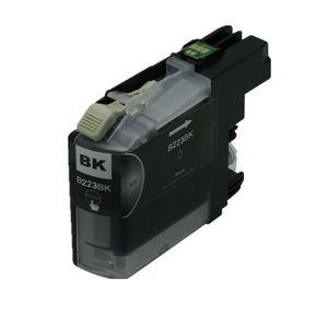 LC233 LC 233 Drucker Tintenpatronen Kompatibel für Brother MFC-J4620DW MFC-J5720DW MFC-J5320DW DCP-J4120DW Inkjet volle Tinte