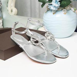 2018, las últimas sandalias clásicas de fondo con tacón alto que se enumeran en el ambiente de moda nunca son obsoletas, los brillantes botones de diamantes