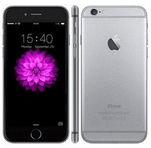 100% original Apple iPhone 6 Plus sin Touch ID 5.5 pulgadas IOS 11 Teléfono móvil restaurado de 16GB / 64GB / 128GB