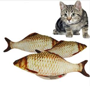 Gatto Favore Pesce Cane Giocattolo peluche Ripiene Pesce Forma Pesce Giocattoli per gatti catnip Scratch Board Tiragraffi Per Cani Pet Forniture di Prodotto