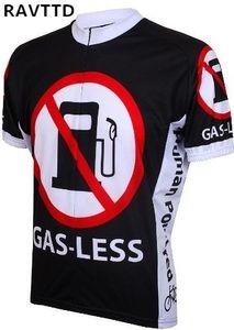 2018 GAS-LESS Radfahren Jersey Mtb Fahrradbekleidung Bike Wear Kleidung Kurze Maillot Roupa De Ciclismo Hombre Verano fahrrad jersey