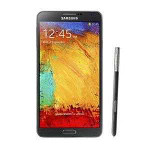 الأصلي سامسونج غالاكسي ملاحظة الثالث 3 Note3 N9005 16GB / 32GB ROM Android4.3 13MP 5.7 بوصة رباعية النواة 4G LTE مقفلة الهاتف