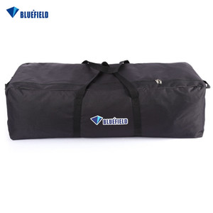 Convenient and easy to carry Bluefield Outdoor Water Resistant Camping Hiking Bicycle Hanging Storage Sundries Bag Backpack
