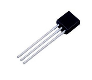 Free shipping LM35CZ LM35 LM35C TO92 Original NEW 10PCS LOT