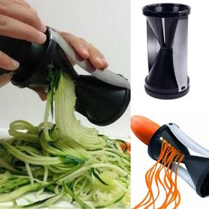50pc Cuisine Multi-fonction Machine De Coupe Digesteur DIY Rotary Machine De Coupe Légumes Gadget Cuisine Accessoires, Q