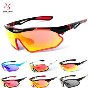 2020 Новый Велоспорт очки Мужчины Женщины Горные MTB дорожный велосипед солнцезащитные очки велосипедов 100% UV400 Велоспорт очки очки поляризованные очки велосипедов