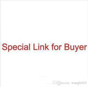 Spezieller Link für die Zahlung von Rush Order Plus Size Beispiel Kosten Eilauftrag