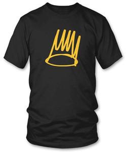 DOĞUM SINNER J COLE t-shirt erkekler Hepimiz değil günahkarlar albüm sanat Yaz Hediye rahat baskılı t shirt ABD artı boyutu s-3xl