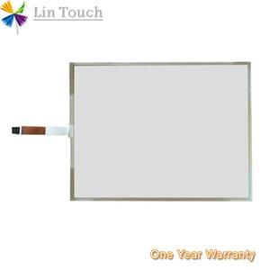 YENI E218928 A09L015781 HMI PLC dokunmatik ekran paneli membran dokunmatik dokunmatik onarmak için kullanılır