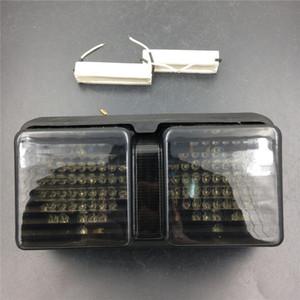 오토바이 연기 LED 테일 브레이크 혼다 RC51 1999-2006에 대 한 신호 빛 설정 VTR1000-SP1 2000-2001 VTR1000-SP2 2002-2005