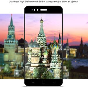 Xiaomi Mi a1 5X 4 GB 64 GB 5.5 인치를위한 프리미엄 강화 유리 스크린 프로텍터 Tung Horned Protective Protector Film