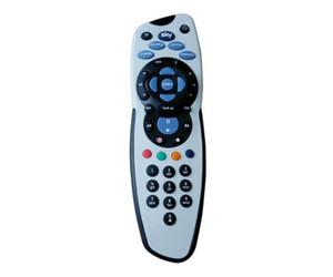 Télécommandes universelles de haute qualité Sky Plus Remote Control V8 adaptées au marché britannique OM-F7 LLFA