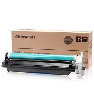 Compatible Canon GPR-18 NPG-28 C-EXV14 Toner Cartridge IR2016 IR2020 IR2018 IR2022 IR2120 IR2116 IR2025 IR2030 Image Drum Unit