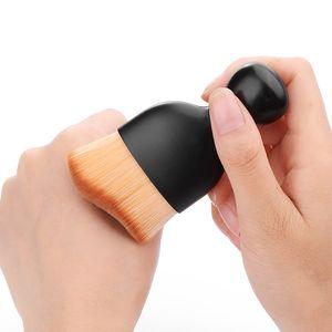 Escova Maquiagem Maquillage Carimbar Escovas Beleza Compõem Fundação Corretivo Blush Mistura Pó Escova Sombreamento Escova Cosméticos Kits de Ferramentas