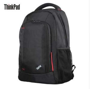 الأصلي لينوفو ثينك باد 15.6 بوصة محمول حقيبة الظهر النايلون ماء حقيبة كمبيوتر مناسبة للمحمول شحن مجاني