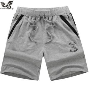 XIYOUNIAO Plus taille 7XL, 8XL, 9XL Hommes Shorts Été Taille Élastique Plage Shorts Coon Casual Hommes Bermudes Masculina Shorts homme