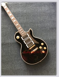 Black Beauty electric guitar Custom shop Black beauty slash Guitarra eléctrica 3 pickup guitarras al por mayor de china