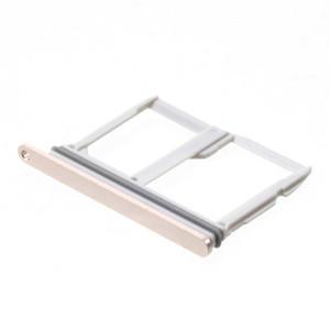 High quality New Nano Sim Card Tray SD + Sim Tray Slot Holder For LG G6 H870 H871 H872 LS993 VS998