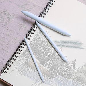 3/6 Teile / satz Doppelkopf Durable Art Zeichenwerkzeug Pastell New Blending Smudge Tortillon Für Material Skizzieren Papier Bleistift