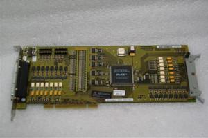 Industrieausrüstung Spezialkarte PCI-Schnittstelle Orbotech schuh IO-TRION VER 2.2 0355453A REV.B