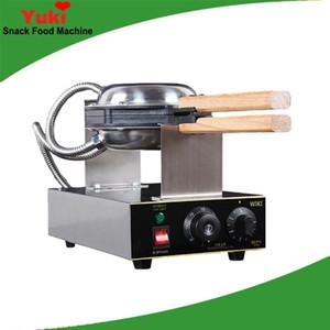 110 v 220 v Comecial bubble waffle maker elétrica Chinês Hong Kong ovo máquina de waffle sopro máquina de waffle bubble egg bolo forno