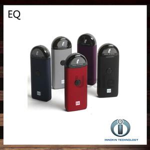 Система патрона стручка набора 2ml Innokin EQ магнитная Refillable встроенная батарея 800mAh неразъемный прибор 100% первоначально