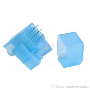 9 Pinos Derma Meso Pen Agulha Cartucho Para Meso gun injector mesoterapia rejuvenescimento da pele meso mesotherapy gun