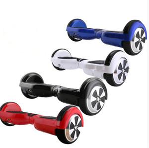 Selbstabgleichender Trittroller des Hoverboards elektrisches Skateboard oxboard über Bord Mini-skywalker Einrad zwei Räder Freies Verschiffen