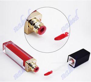 Brillant à lèvres Lip Gloss Peinture 41 couleurs de maquillage Lipgloss Matte liquide de bienvenue imprimer votre logo