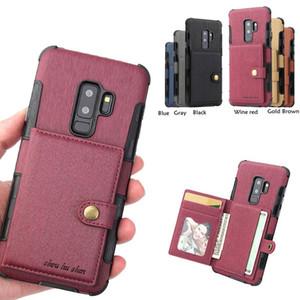 Чехлы для Samsung Galaxy Note 8 9 S8 S9 Plus G530 кожаный бумажник телефон сумка чехол для Galaxy A3 A5 A8 A7 J2 Prime J5 J7 Pro крышка