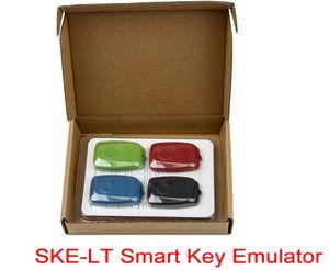 SKE-LT émulateur de clé intelligente pour programmeur de clés 4 en 1 Lonsdor K518ISE