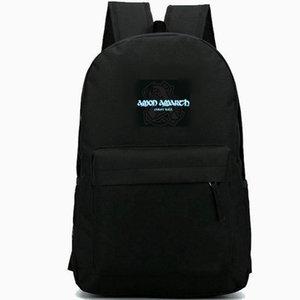Amon Amarth de Fimbul Winter rock band métal daypack Death Cartable musique sac à dos sac d'école de sport pack de jour en plein air
