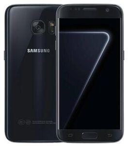 1PCS Original remodelado desbloqueado samsung galaxy S7 G930U android código quad câmera dupla Único SIM 4GB + 32GB remodelado celulares