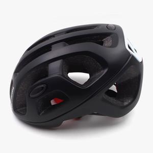 calientes ligeros hombres casco de bicicleta ultraligero mate camino de MTB casco de bicicleta de montaña Ciclismo Bicicletas neumática