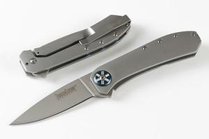 جديد وصول ريكسفورد تصميم كيرشو 3871 edc الجيب الطي سكين بمساعدة زعنفة فتاحة السكاكين مع مربع التجزئة حزمة أدوات edc