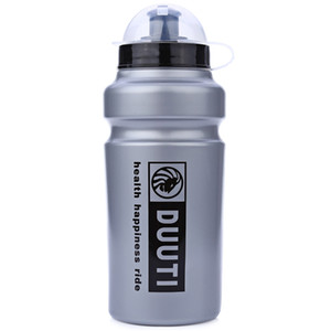 500ml DUUTI Practical Applicable Kettle Sports Water Bottle for Outdoor Mountain Bike Riding drink water bottle