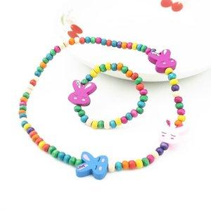 Venta al por mayor 1 unids Kids Childrens Birthday Party collar pulsera joyería envío gratis alta calidad 2018 nuevas ventas calientes nuevo OEM
