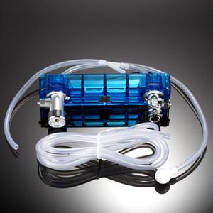 Aquário 5 Pcs Profissional D501 Plantado Acessórios de Aquário DIY Gerador de CO2 Kit de Válvula de Retenção Conjunto difusor de co2
