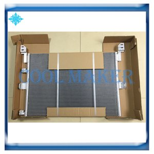 Auto ac condenser for Renault trucks 5001875436 5010619517 5010514735 5010619735 20793527