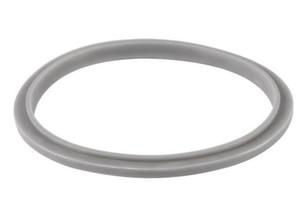 Le joint en forme de O en caoutchouc de silicone de conception de joints de rechange de conception de 900W / 600W pour le mélangeur de presse-fruits de balle de mélangeur