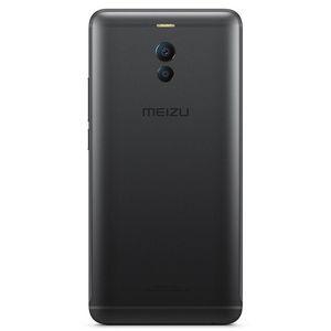Оригинал Meizu Meilan Note 6 4GB RAM 64GB ROM 4G LTE мобильный телефон Snapdragon 625 Octa Core 5.5 inch 16.0 MP Фронтальная камера Flyme 6 сотовый телефон