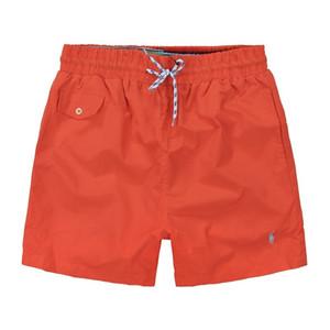Venta caliente Diseñador de moda para hombre Polo Beach Pantalones para hombre Traje de baño Surf Nylon Shorts chándal jogger Pantalones Swim Wear Boardshorts