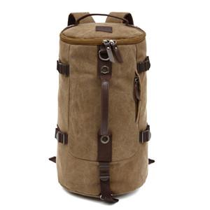 Sac à bandoulière pour hommes occasionnels INFEYLAY New High Quality Canvas Pour monter à l'extérieur dans un sac d'alpinisme