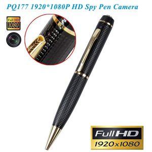 Full HD 1920 * 1080P Feder-Kamera mit Web-Pen-Kamera-Funktion HD 1080P Separate Sprachaufzeichnung DVR Minidvr PQ177