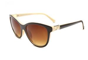Gute Qualität Frauen Sonnenbrille Tco 2606 ultra leichte Mode Frauen klassische wilde Sonnenbrille mit Originalverpackung