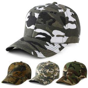 Kar Camo Beyzbol Şapkası Erkekler Taktik Kap Kamuflaj Snapback Şapka Erkekler Için Yüksek Kaliteli Kemik Masculino Baba Şapka Trucker